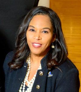 Lesia L. Crumpton-Young, Ph.D.