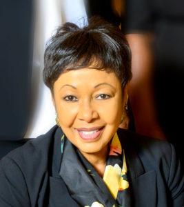 Donna J. Howard, CFRE