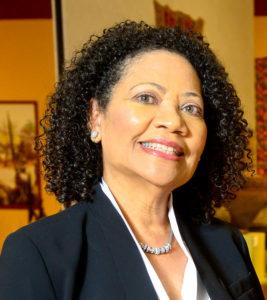 Glenda M. Prime, Ph.D.