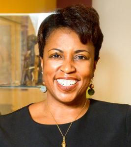 Patricia Williams Lessane, Ph.D.