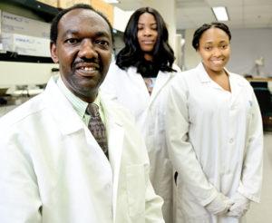 Science Diversity