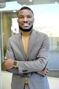 Stanley Nwakamma