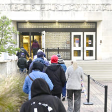 Students Take the Lead in Voter Engagement